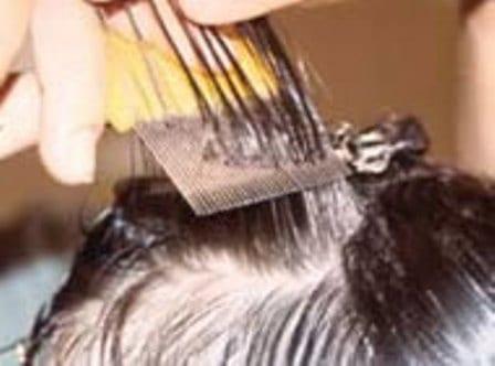 nyda head lice treatment instructions