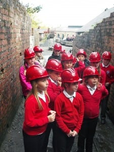Year 5 Beamish